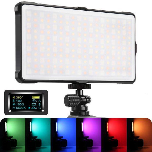 Осветитель светодиодный LedDazzle SmartLED 80 RGB
